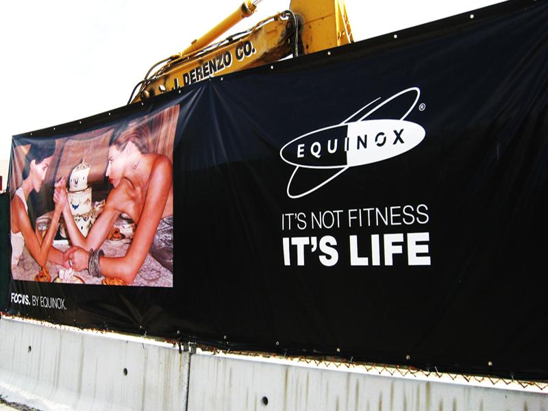 Equinox Gym