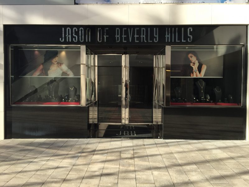 Jason of Beverly Hills