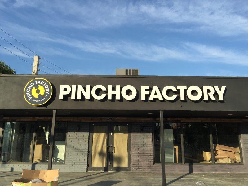 Pincho-Factory