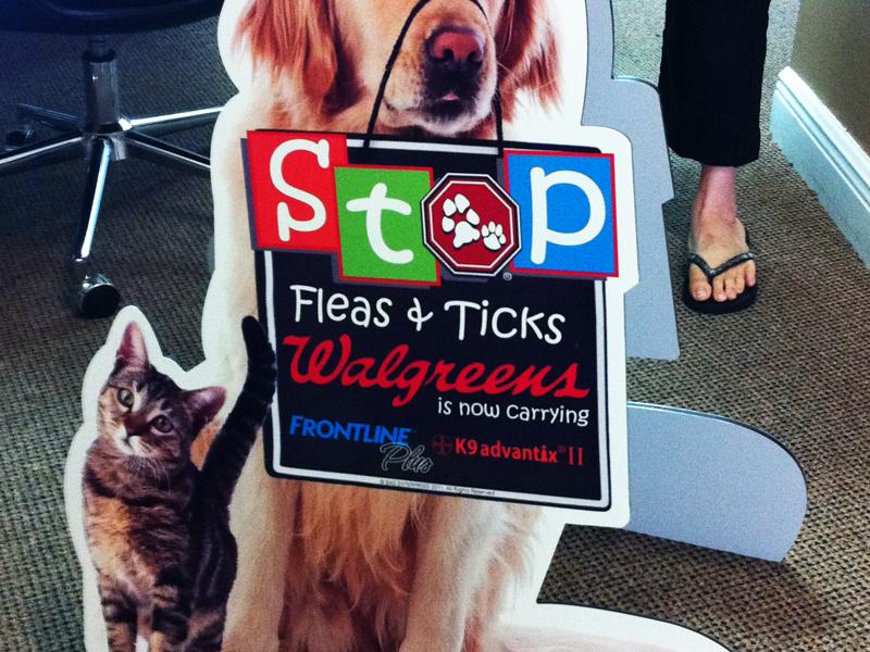 Petsmart Sign