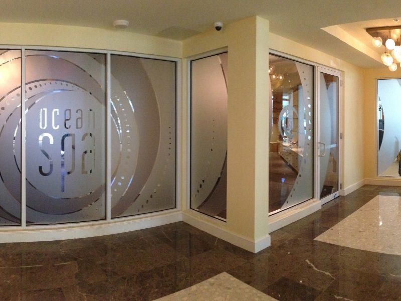 Window Graphics Miami