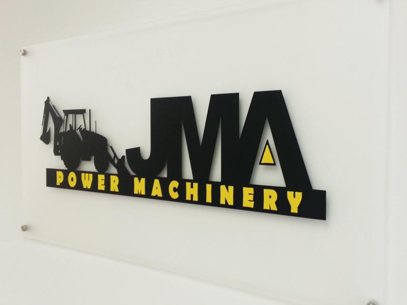 JMA Power Machinery